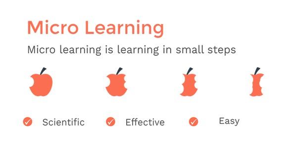 qué es el microlearning 1