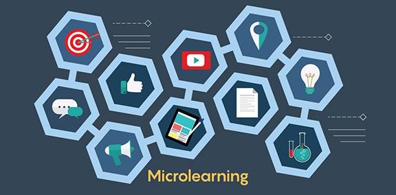 qué es el microlearning