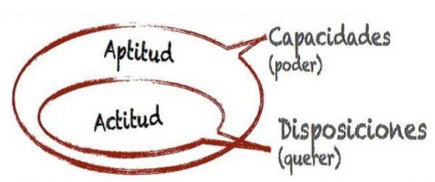 marco de competencias