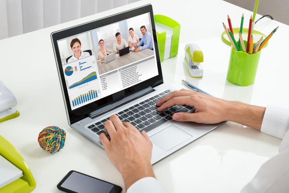 Vender Videoconferencia